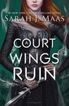 A Court of Wings ...