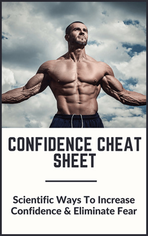 The Confidence Cheat Sheet