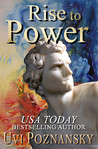 Rise to Power (The David Chronicles, #1)