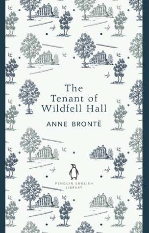 Image result for the tenant of wildfell hall book