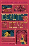 The Beauty and the Beast by Gabrielle-Suzanne Barbot de...