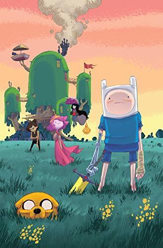 Adventure Time Season 11 #5