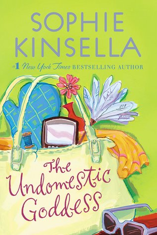 The Undomestic Goddess (Paperback)