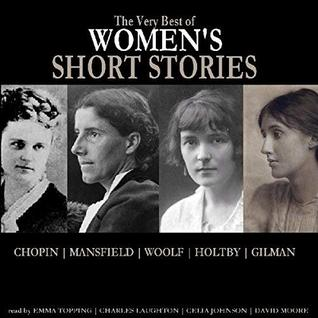 The Very Best of Women's Short Stories