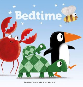 Ebooks gratuits télécharger pdb Bedtime by Guido Van Genechten PDF