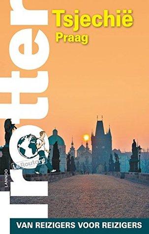 Trotter Tsjechië: Praag