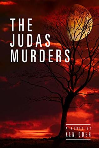 The Judas Murders (Whippoorwill Hollow, #3)