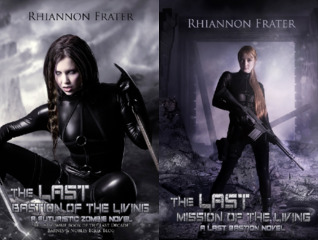 The Last Bastion (2 Book Series)
