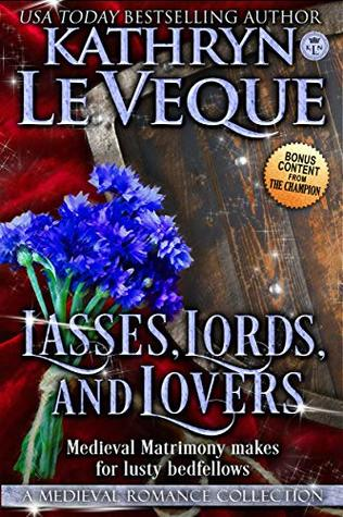 Lasses, Lords, and Lovers: A Medieval Romance Bundle