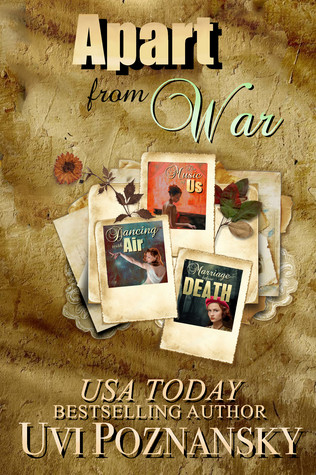 Apart from War (Still Life with Memories Bundle #2)