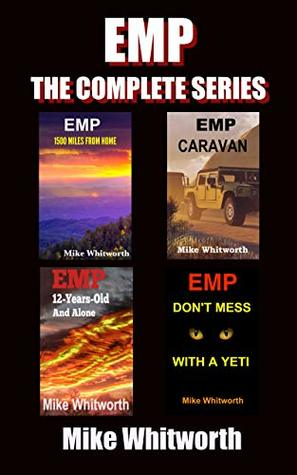 EMP The Complete Series