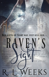 Raven's Sight (Raven's Shadows, #1)