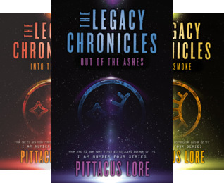 Legacy Chronicles (6 Book Series)