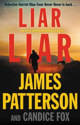Liar Liar audiobook published by HACHETTE AUDIO
