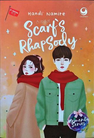 Scarf's Rhapsody (Memento Series, #1)