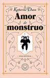 Amor de monstruo