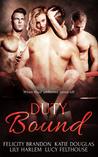 Duty Bound (Uniform Romances)