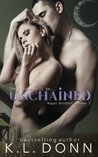 Unchained (Hogan Brother's) (Volume 3)