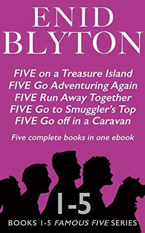 Ebook Enid Blyton S