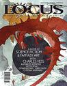 Locus Magazine, Issue #696, January 2019