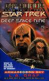 Armageddon Sky (Star Trek: Deep Space Nine, Day of Honor #2)