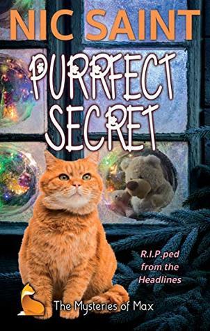 Purrfect Secret