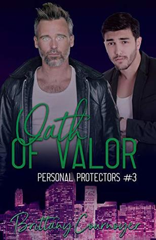 Oath of Valor (Personal Protectors #3)