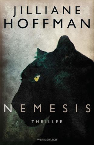 Nemesis (C.J. Townsend #4)