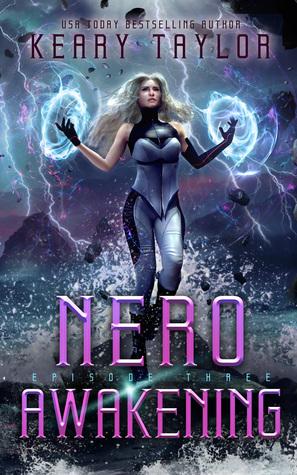 Nero Awakening (Neron Rising Saga #3)