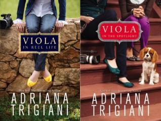 Viola Series (2 Book Series)