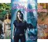 Celtic Wolves (3 Book Series)