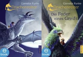 Drachenreiter (Reihe in 2 Bänden)