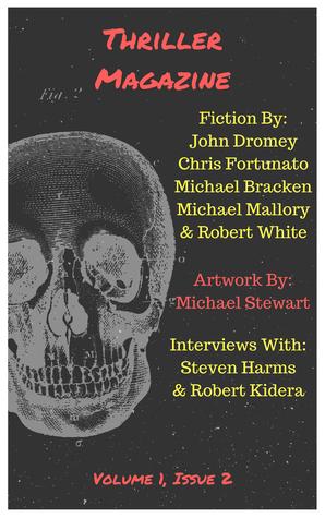 Thriller Magazine (Volume 1, Issue 2)