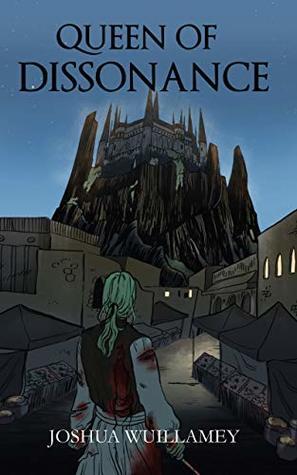 Queen of Dissonance (Redemption Series Book 1)