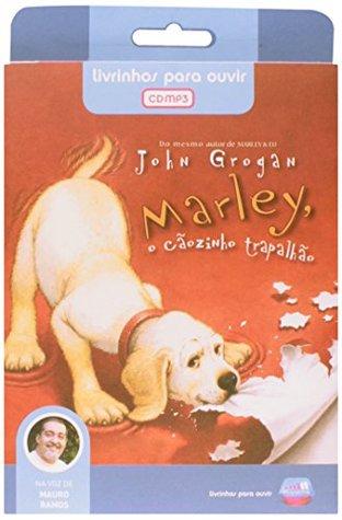 Marley - O Caozinho Trapalhao