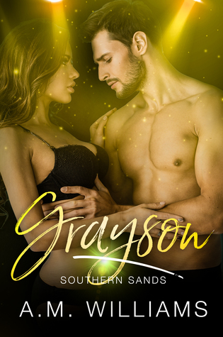 Grayson-Southern-Sands-Book-4-by-A-M-Williams