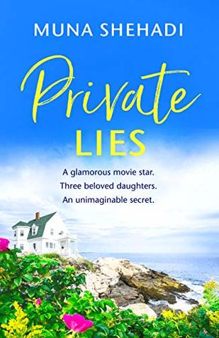 Private Lies (Fortune's Daughters Trilogy, #1)