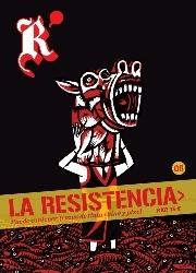 La Resistencia #08