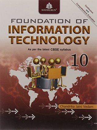 Foundation of Information Technology-10