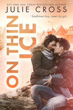 On Thin Ice (Juniper Falls #3)