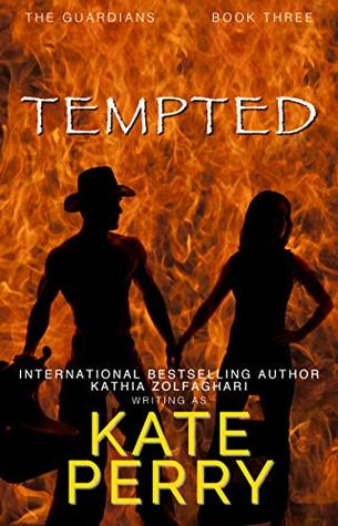 Tempted (The Guardians Book 3)