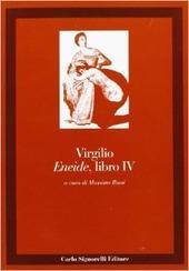 Eneide: libro IV