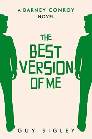The Best Version of Me: A Barney Conroy Novel