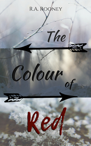 The Colour of Red (A Mystery)