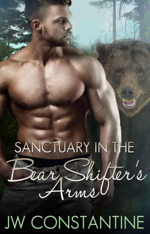 Sanctuary in the Bear Shifter's Arms