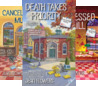 A Postmistress Mystery (3 Book Series)