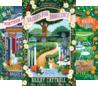 An Enchanted Garden Mystery (3 Book Series)