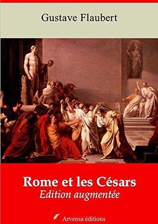 Rome et les Césars (Nouvelle édition augmentée)
