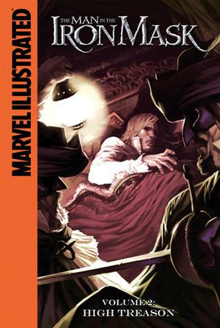 The Man in the Iron Mask Volume II of II