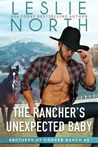 The Rancher's Unexpected Baby (Brothers of Cooper Ranch #2)